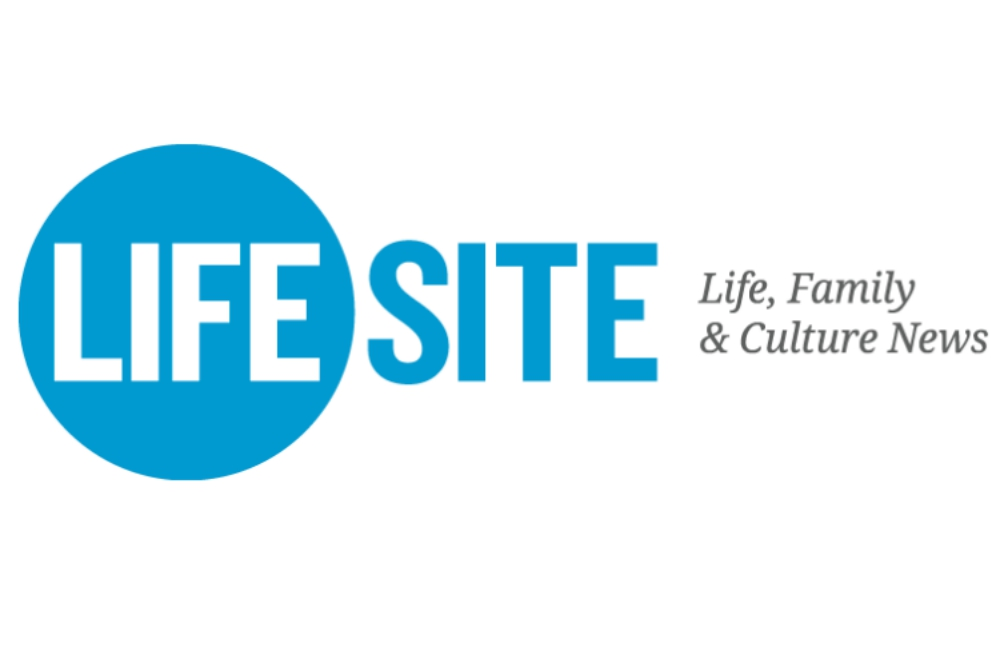 Life Site News Petition against Censorship of Media - Can Govt.