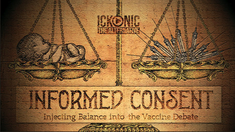 Informed Consent - where there is risk there must be choice