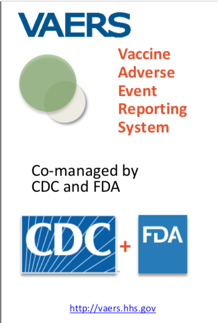 Vaccine Adverse Event Reporting System